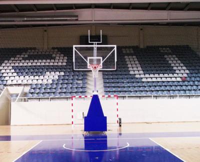 NBA KULÜP TİPİ BASKETBOL POTALARI