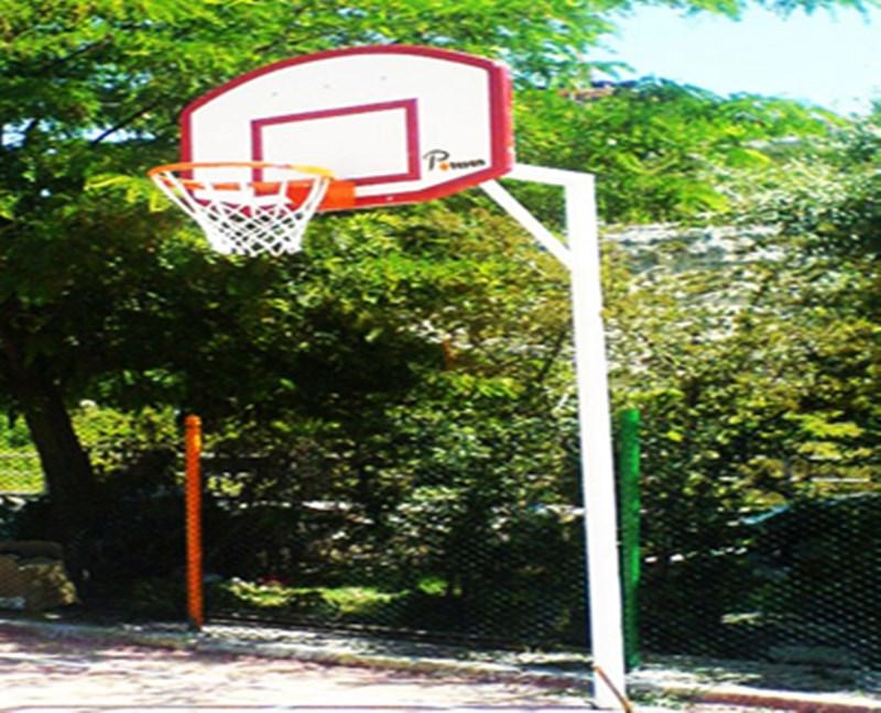 PN05 - Tek Direkli Basketbol Potası