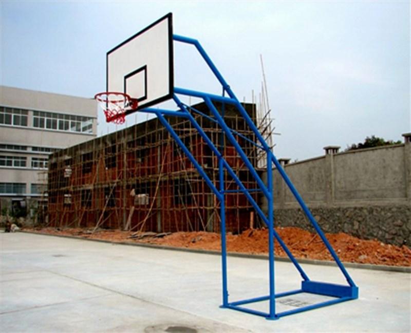 PN018 - Dört Direkli Basketbol Potası