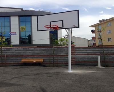 PN03 - Tek Direkli Basketbol Potası