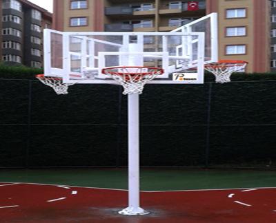 PN07 - Tek Direkli 3 Yönlü Basketbol Potası