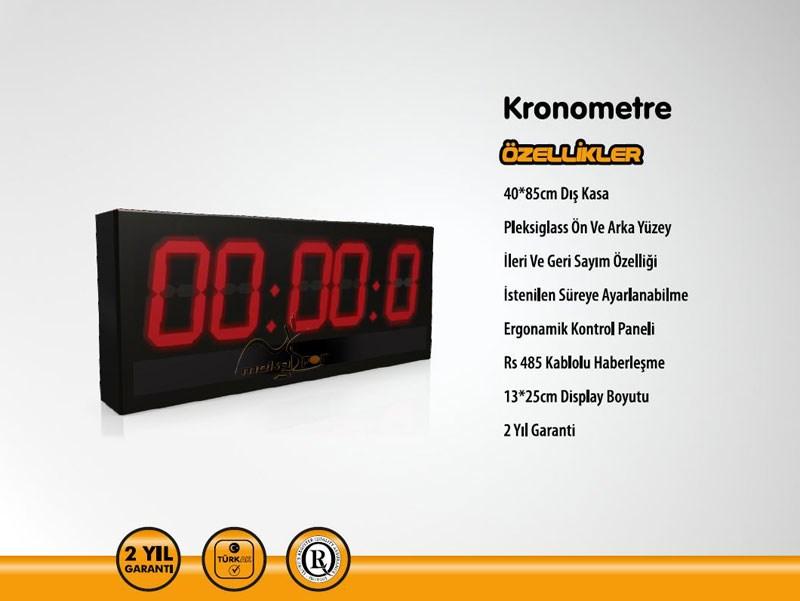 PN0090 - KRONOMETRE
