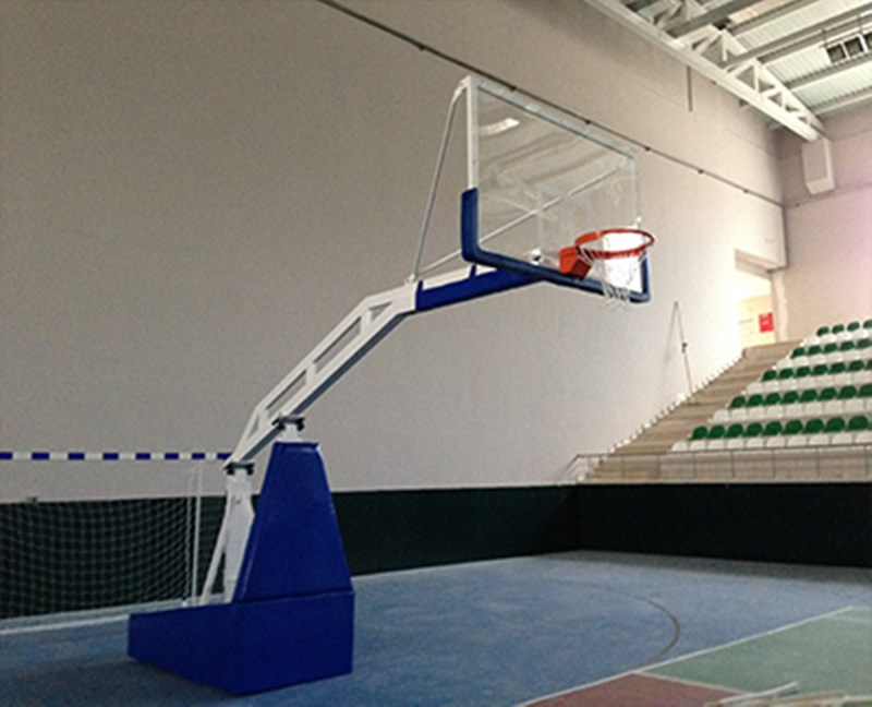 PN0045 - Profesyonel Hidrolik Basketbol Potası