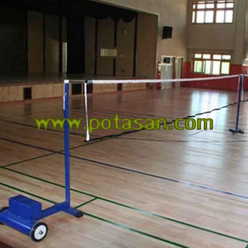 PN0101 - Badminton Direği