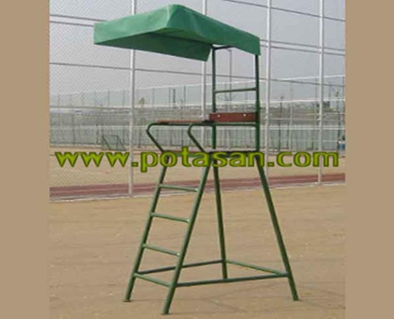 PN0092 - Tenis Hakem Koltuğu