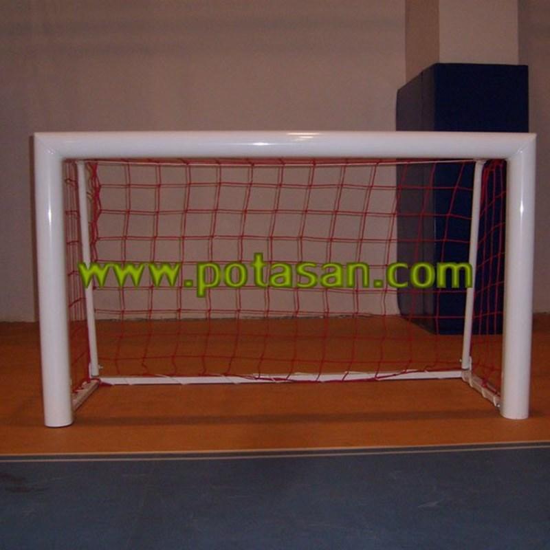 PN0055 - Minyatür Alüminyum Futbol Kalesi