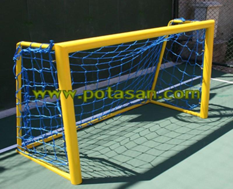 PN0056 - Metal Minyatür Futbol Kalesi