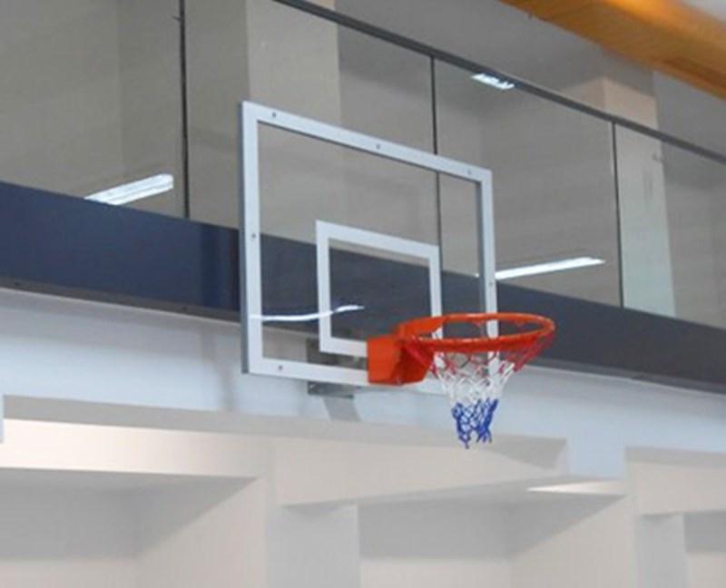 PN034 - Duvardan Çıkma Basketbol Potaları
