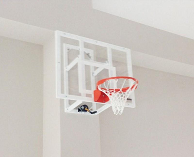PN039 - Duvardan Çıkma Basketbol Potaları