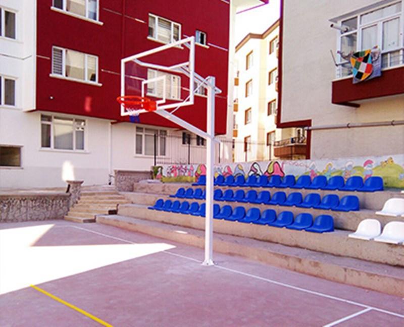 PN01 - Villa Modeli Basketbol Potası