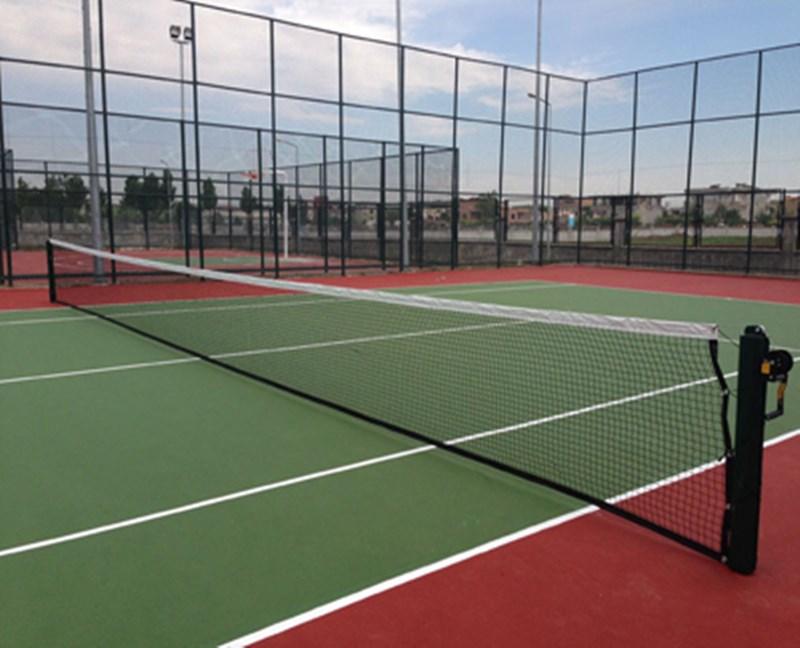 PN0094 - Alüminyum Tenis Direği